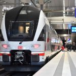 Lockerungen in der Coronakrise: Deutsche Bahn fährt Fernverkehr an