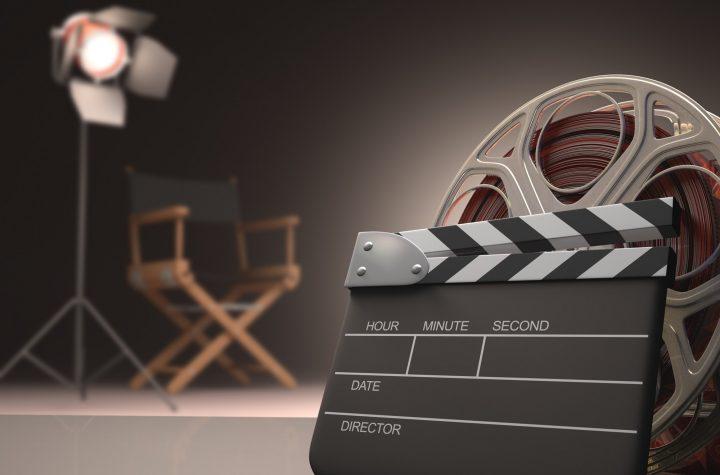 Clapboard Cinema Entertainment