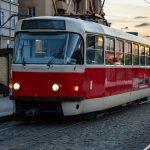 Öffentliche Verkehrsmittel leiden unter niedrigem Fahrgastaufkommen